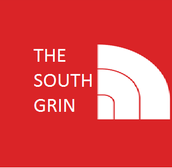 The South Grins Logo
