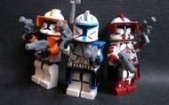 Star Wars Clones