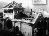 What was kristallnacht, what happen during the event and what was the results