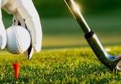 Golf Tournament April 29th