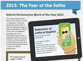Year of the Selfie