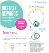 Beautiful Hostess Exclusive