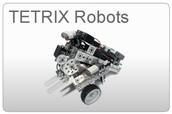 TETRIX Robots