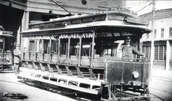Famous First Subway opened in Boston in 1897