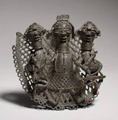 Why is the Benin culture known for their art?
