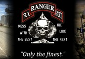 What I want to be when i grow up> U.S.Army 21. RANGER.RGT