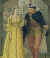 The royal parents