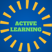 Using Active Learning Strategies to Create an Exciting Learning Environment