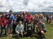 Senior High Summer Camp 2014
