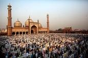 Eid-Al-Aadha