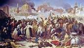 ירושלים בשנת 1099