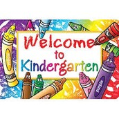 Do you have a child ready for Kindergarten? Come to our Orientation!