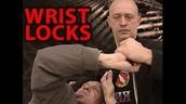 Wrist Locks - Systema Spetsnaz - Russian Martial Arts DVD #7