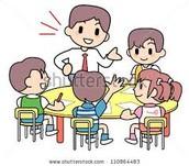 It is Hard Work Being School Leader