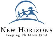 Benefiting the kids of New Horizons