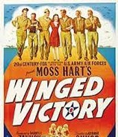 Friday Film: Winged Victory