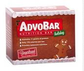 Gingerbread Bar - While supplies last!