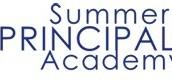Summer Principals Academy