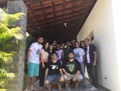 IMERSÃO E PLANEJAMENTO 2015