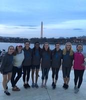 Le Memorial de Washington