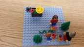 Lego Storybuilder Creation