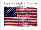 June Patriotic Song