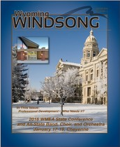WINTER WINDSONG