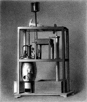 What is the Steam Powered Pump?