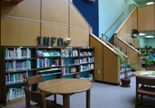 About the Spencerport HS Library