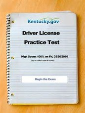 Permit for Driving: