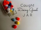 Random Acts of Kindness (RAK Jar)