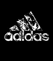 Adidas was another top brand of 2015