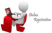 Registration Instructions: