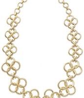 Crosby Link Necklace- $70