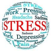es malo que usted este estresado