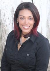 Nadia Pontif, Senior Stylist & Mentor
