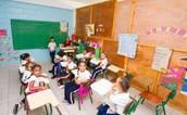 La clase tercer de República Dominicana