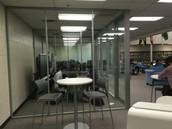 New Study Rooms!