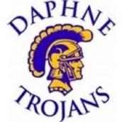 When we say Daphne, You say Basketball!