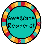 CONGRATS AR READERS!