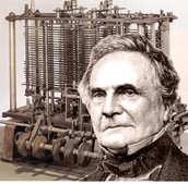 La primera máquina diferencial