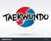 Taekwondo Seoul: Mondays 10:15-11:00am