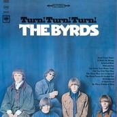 Turn, Turn, Turn! -The Byrds