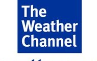 New weather logo