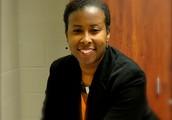 Rachelle Wooten, Educational Technology Specialist