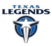 PTA Texas Legends Family Night