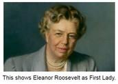 Eleanor Rooosevelt