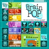 BrainPOP, BrainPOP Jr., BrainPop Espanol