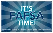 FAFSA Day - October