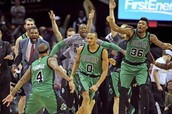 Watch Celtics Win